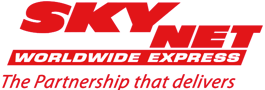 SkyNet worldwide express international courier